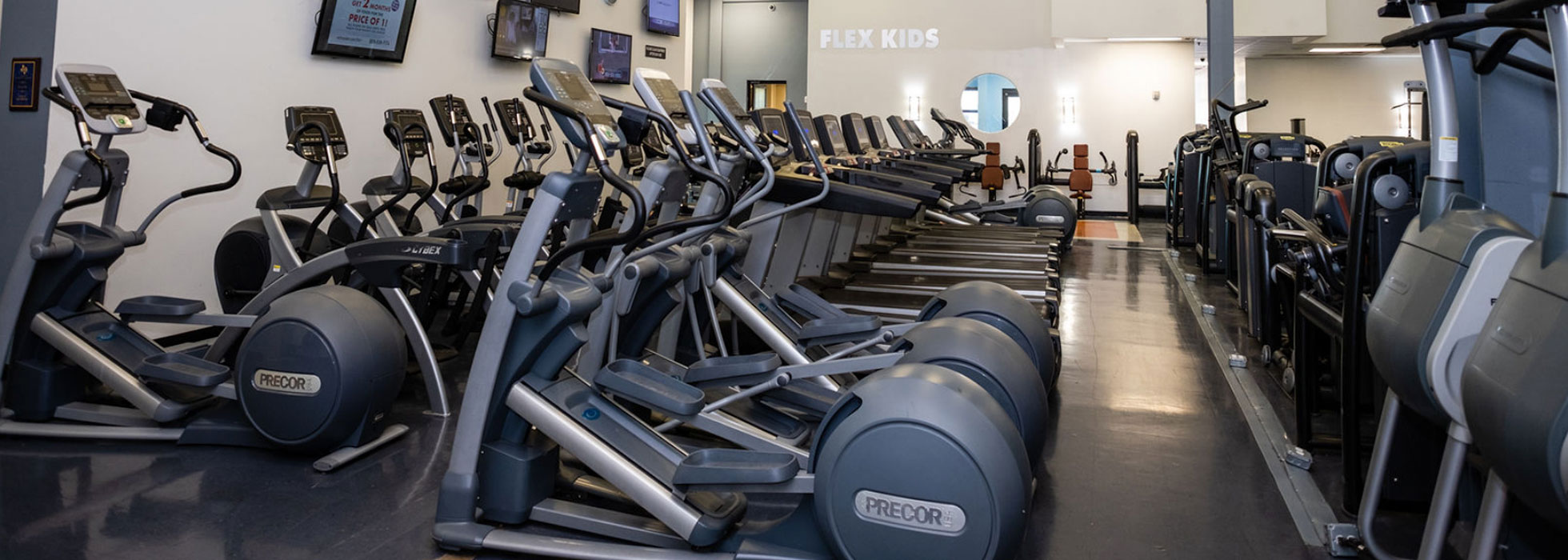 Why Flex Fit Gym Is Ranked One Of The Best Gyms In Cedar Park TX