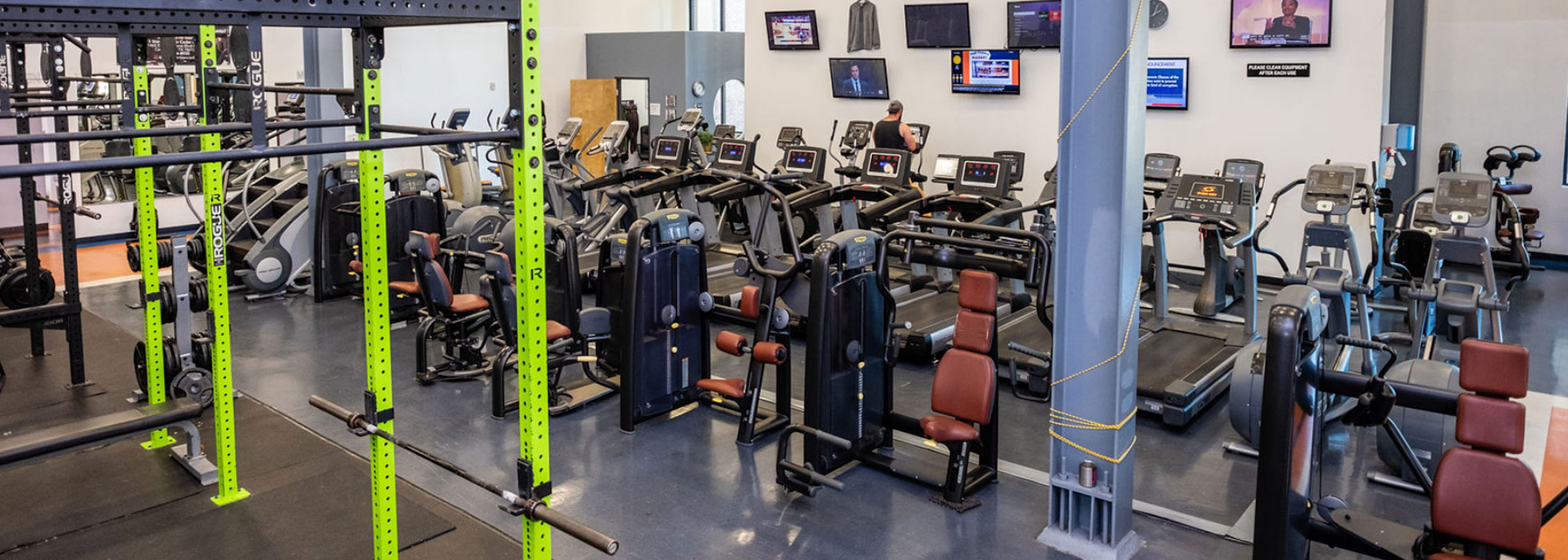 A Gym In Cedar Park TX That Can Help With Weight loss & Dieting