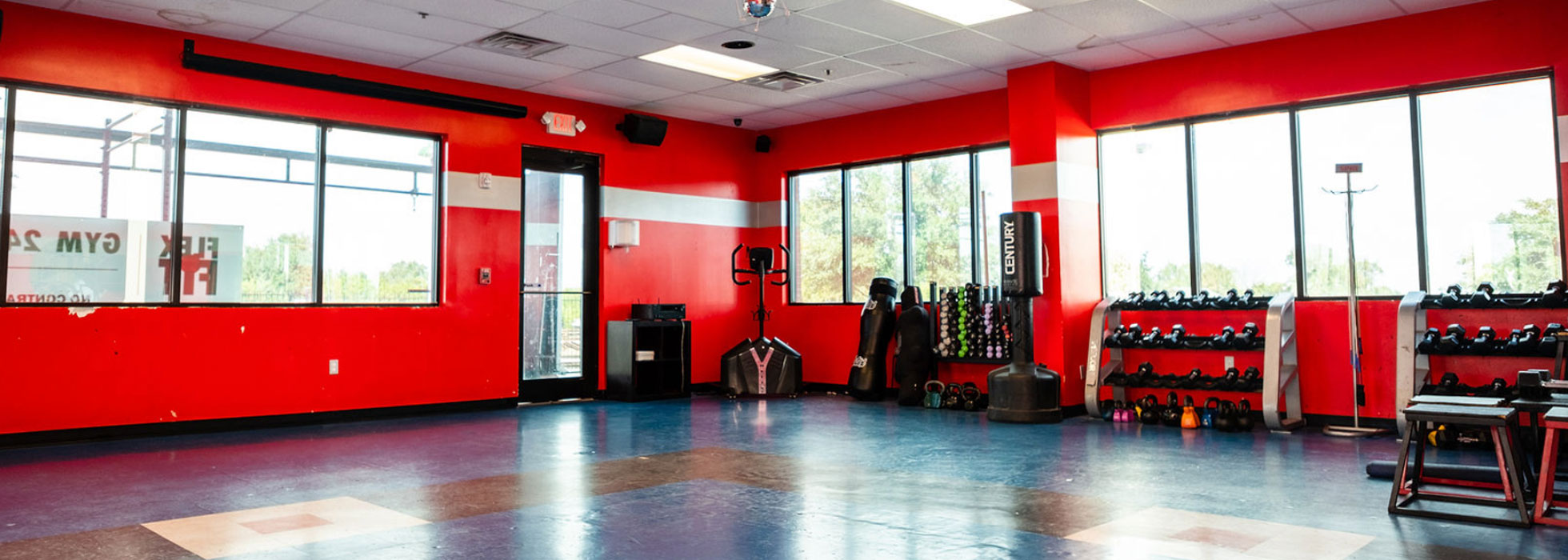 Best Fitness Training In Cedar Park TX Is At Flex Fit Gym